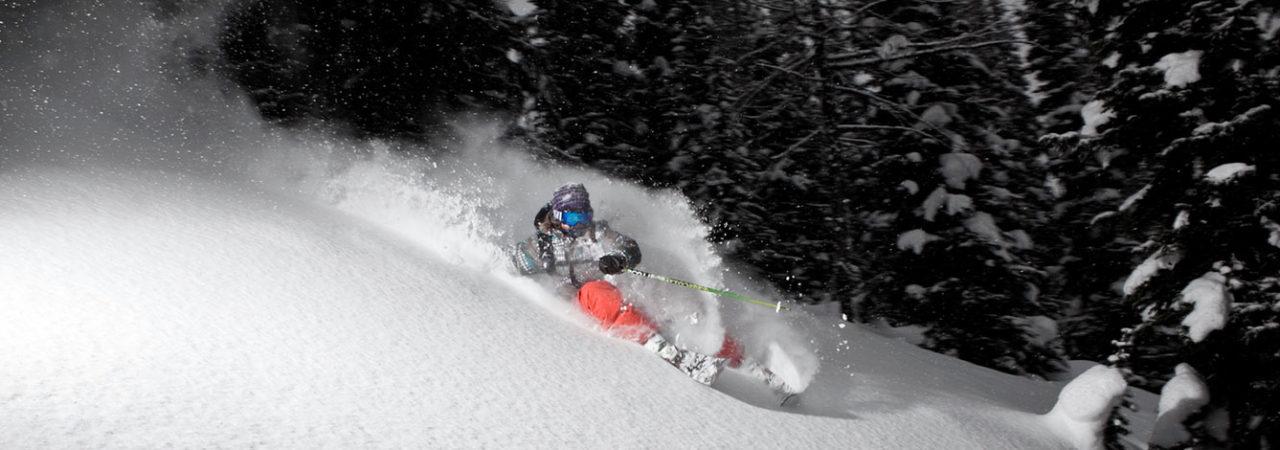 Location de skis au Schnepfenried